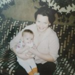 «Милая мамочка моя, самый бесценный человек»